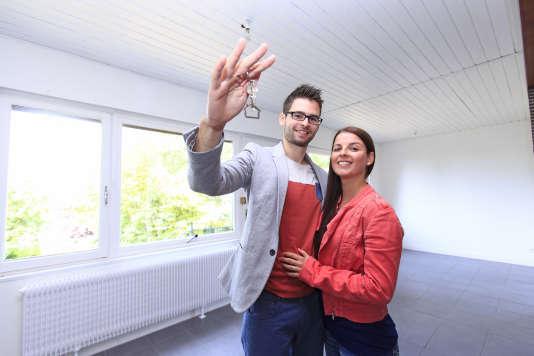 Les 30/40 ans représentent 26,2 % des acquéreurs d'un logement au troisième trimestre 2018, selon Century 21.
