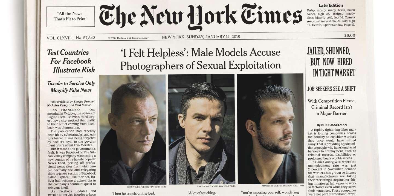 meilleurs sites de rencontres New York Times Canada gay en ligne rencontres