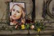 Le corps de Viktoria Marinova, 30ans, présentatrice pour la chaîne bulgare TVN, a été retrouvé samedi6octobre dans une allée au bord du Danube à Ruse, en Bulgarie.