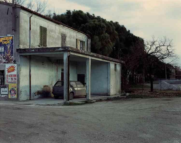 Cesena, 1987.