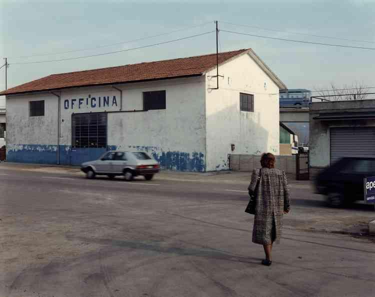 Cesena, 1986.