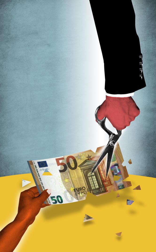 Au rythme actuel de progression des fonds en euros , il faut de deux à trois ans pour compenser ce péage à l'entrée et encaisser les premiers gains.