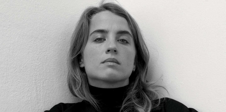 Adèle Haenel, à Paris, le 20 septembre 2018.