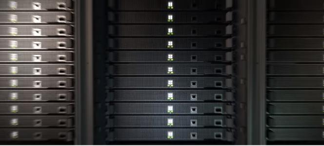 Capture d'écran de la vidéo de présentation d'xCloud, le futur service de jeu enstreaming de Microsoft.