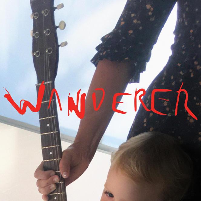 Pochette de l'album« The Wanderer», deCat Power.