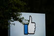 The entrance sign to Facebook headquarters is seen in Menlo Park, California, on Wednesday, October 10, 2018. REUTERS/Elijah Nouvelage
