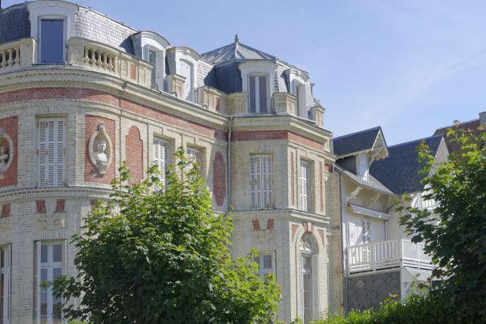 Tout le patrimoine immobilier, bâti et non bâti, reste imposé à sa valeur vénale au 1erjanvier.