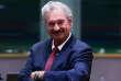 Le ministre luxembourgeois des affaires étrangères, Jean Asselborn, le 18 septembre à Bruxelles.