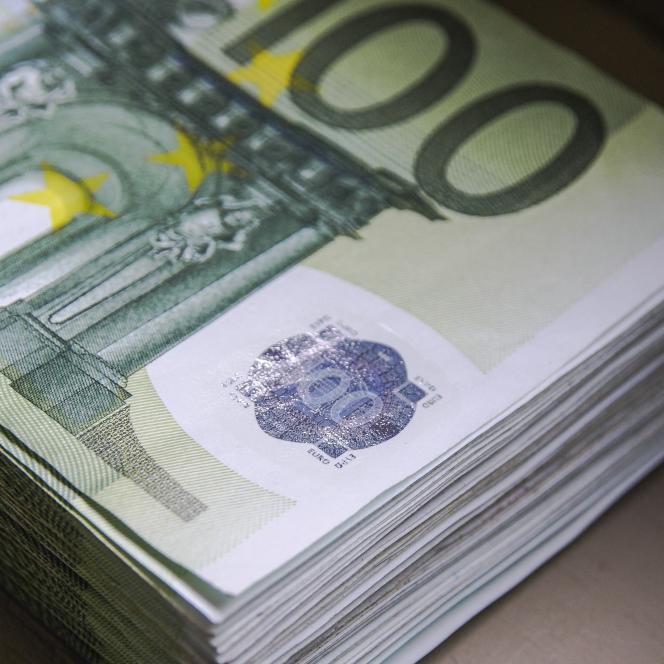 «Selon la comptabilité nationale, les actifs des administrations publiques sont de 3200milliards d'euros, soit presque une fois et demie le montant de leur dette.»
