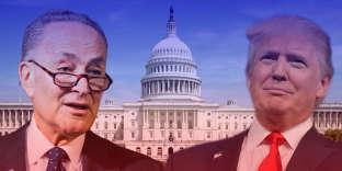 Le 6 novembre 2018, les élections de mi-mandat américaines pourraient changer le visage politique du pays.