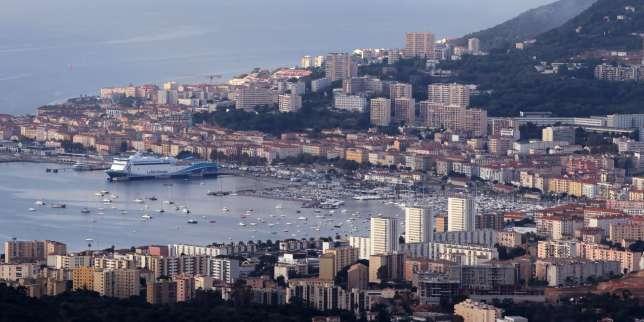 Les Corses en lutte contre un crédit d'impôt