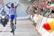 Le Français Thibaut Pinot a remporté le Tour de Lombardie, samedi 13 octobre 2018.