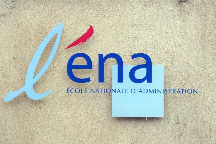 Le déficit de l'ENA a atteint 2,8millions d'euros en2017, sur un budget de 40,8millions d'euros.