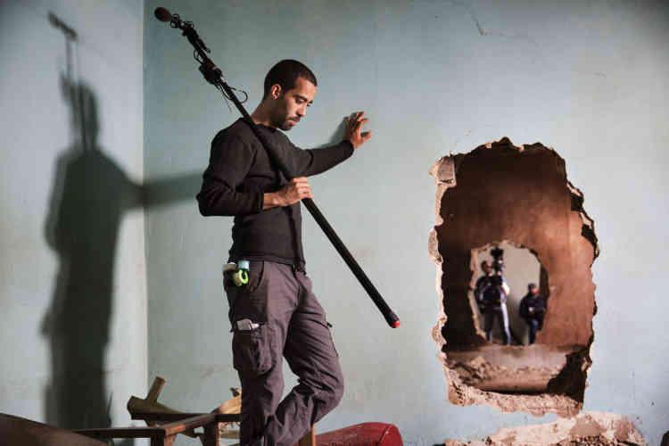 Une partie du tournage de la quatrième saison du «Bureau des légendes» s'est faite au Maroc. Il s'agissait d'installer les épisodes dans des décors évoquant un Moyen-Orient déchiré par la violence islamiste (Rakka, Mossoul, Damas).