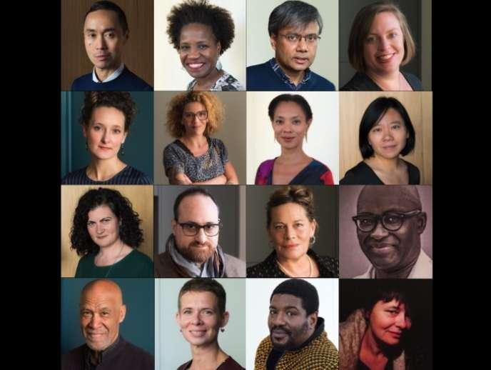 Les seize résidents du nouvel institut de recherches de Columbia à Paris sont originaires du monde entier.