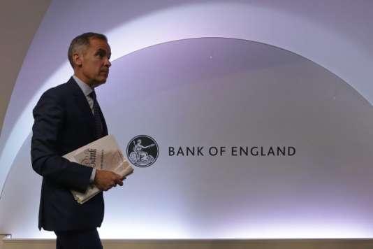« Pour les banques, le risque climatique devient systémique et doit donc être traité comme tel »
