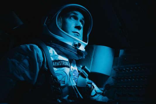 « First Man, le premier homme sur la Lune » : l'échappée d'Armstrong