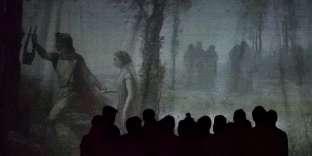 « Orphée et Eurydice », un opéra mis en scène par Aurélien Bory et dirigé par Raphaël Pichon, du 12 au 24 octobre.
