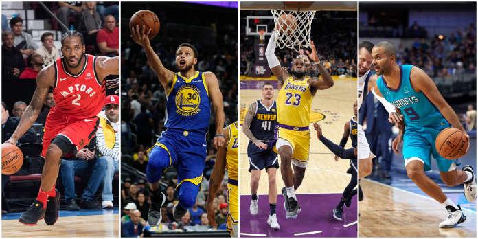 NBA : tout ce qu'il faut savoir sur la nouvelle saison