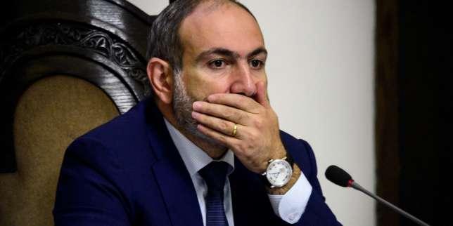 le-premier-ministre-arménien-nikol-pachinian-annonce-sa-démission