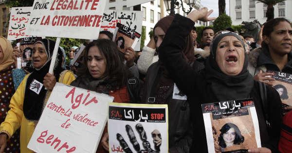 au-maroc-le-hashtag-masaktach-contre-l'impunité-des-harceleurs