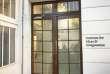 L'entrée de l'Institut, dans le quartier de Montparnasse, à Paris.
