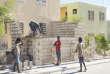 Village Lumane Casimir, à Haïti, en février 2018.