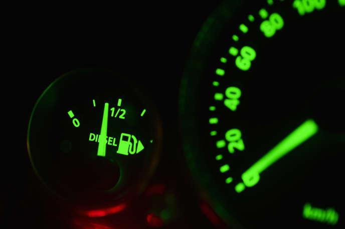 En ville, le consommateur ne veut plus rouler au diesel.