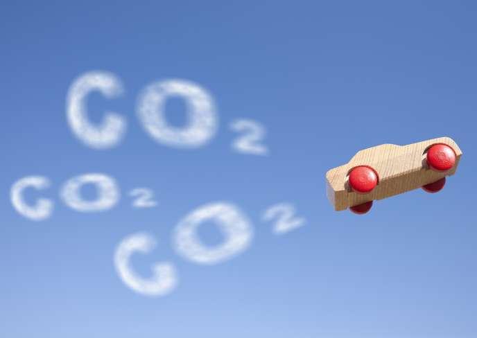 En 2017, et pour la première fois depuis dix ans, les émissions moyennes de CO2 des véhicules neufs vendus en France ont augmenté.