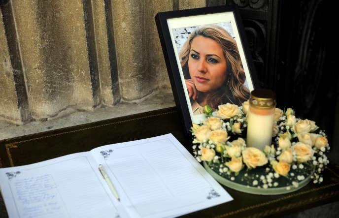 Un homme avoue le meurtre de la journaliste bulgare Viktoria Marinova 0cb15d2edf0