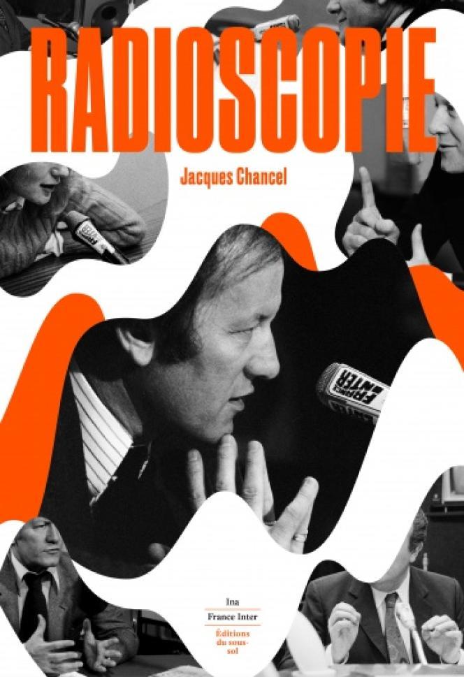 « Radioscopie », Editions du sous-sol, 49 euros (octobre 2018).
