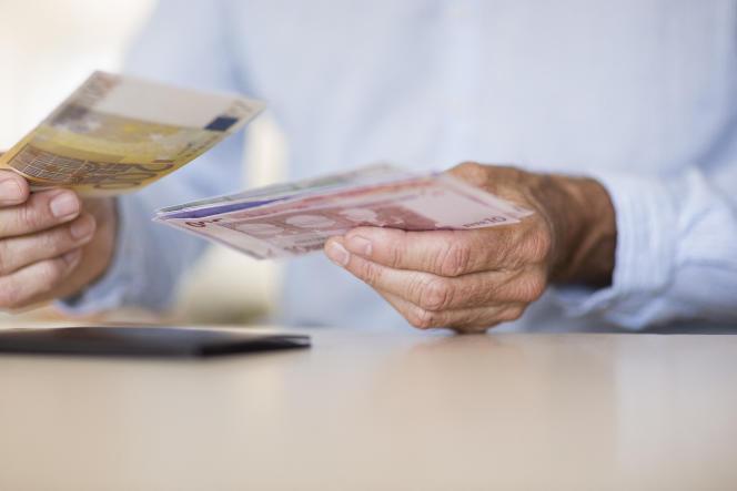 11,3 millions de salariés en France détiennent un plan d'épargne salariale.