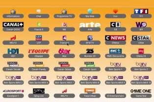 Gratuites ou payantes, de sport ou de cinéma, Vincent diffusait sans autorisation plus de 170 chaînes sans leur accord.