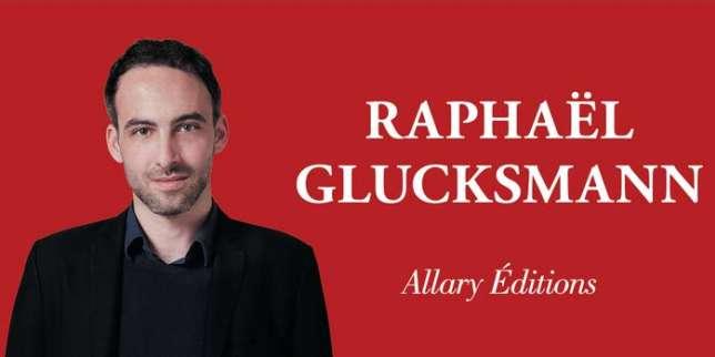 Raphaël Glucksmann veut occuper la « place publique »