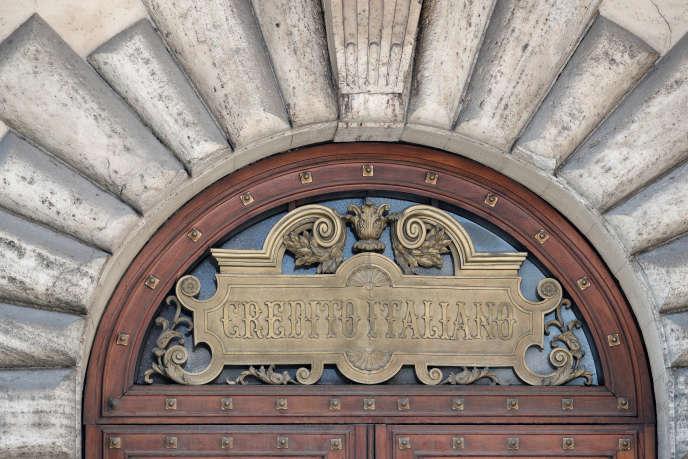 L'agence de notation Moody's a dégradé la note de l'Italie, le 19 octobre, en plein bras de fer entreRome et l'Union européenne sur le budget transalpin pour 2019.