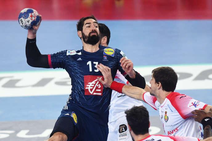 Pour la première fois de sa carrière, Nikola Karabatic va manquer un rendez-vous international.