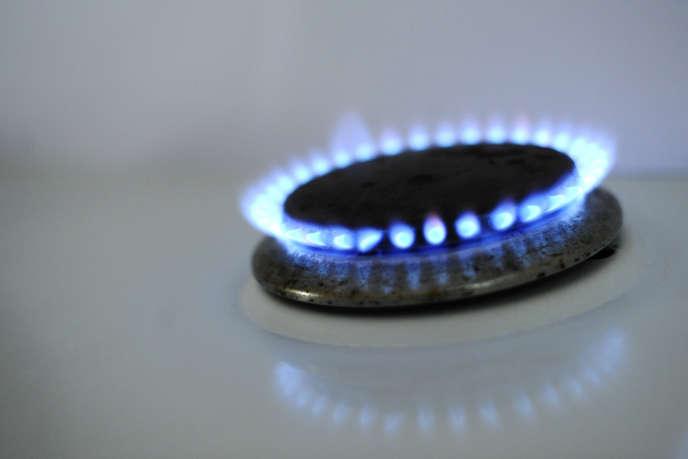 Plus de 4millions de foyers sont concernés par les tarifs réglementés du gaz.