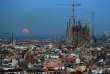 Barcelone – ici le 31 janvier 2018 – est devenue l'un des bastions de la résistance à l'ubérisation des villes.