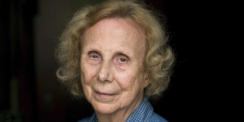 Elisabeth de Fontenay est une essayiste et une philosophe française