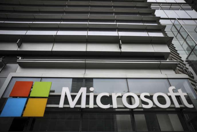 Microsoft a déboursé 7,5 milliards de dollars (6,5 milliards d'euros), en juin, pour mettre la main sur GitHub et son logiciel du même nom.