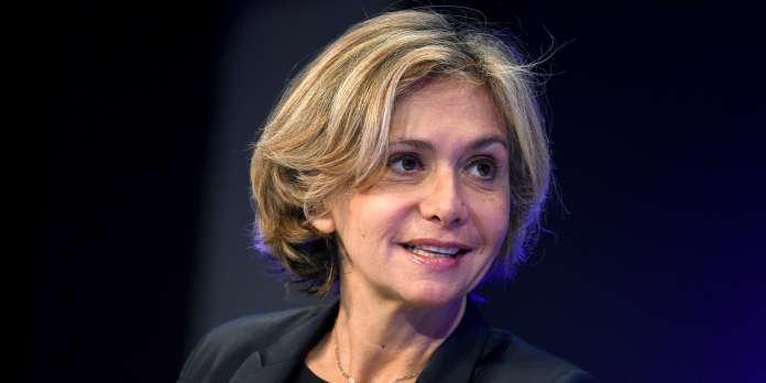 Valérie Pécresse veut « accélérer la mise en concurrence » des transports en Ile-de-France