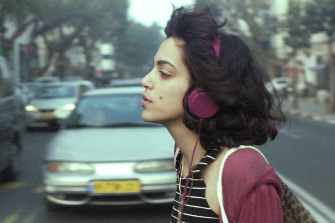 Hadas Ben Aroya interprète Joy, personnage insolite et attachant, dans le premier long-métrage qu'elle a réalisé, «People That Are not Me».