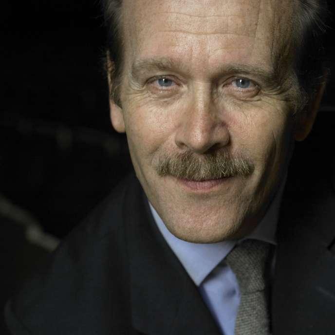 Michel-Henry Bouchet, professeur de finance à Skema Business School.