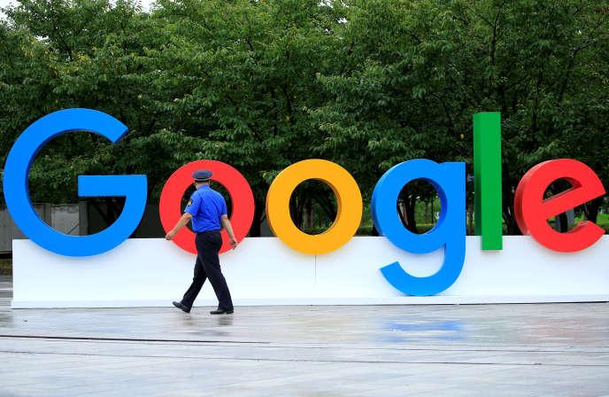 Google dit avoir licencié 48 personnes en deux ans pour des cas de harcèlement sexuel.
