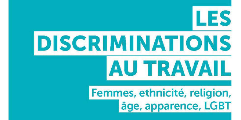 La Discrimination Peut Etre Combattue