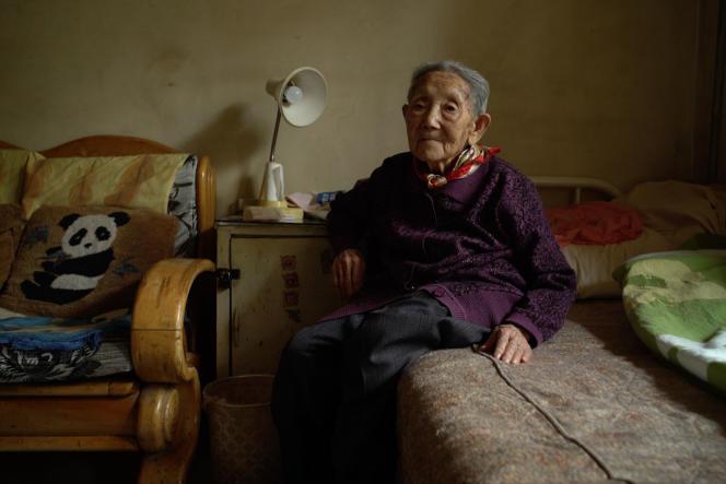« Les Ames mortes», documentaire français et suisse de Wang Bing.
