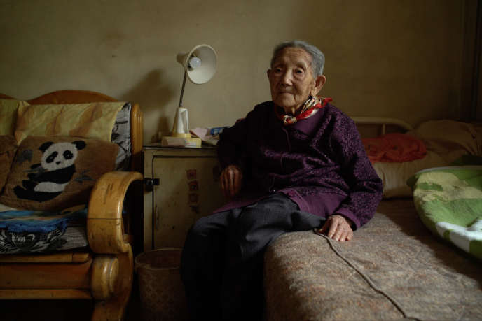 « Les Ames mortes », documentaire français et suisse de Wang Bing.
