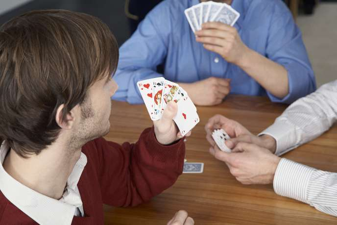 «Pour réussir au poker, il faut de bonnes capacités d'analyse, d'anticipation, d'adaptation et de résistance au stress», estime Arsia Amir-Aslani, professeur à la GEM.