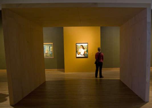 L'initiative lancée par Médecins francophones du Canada et le Musée des beaux-arts de Montréal vise à permettre, pour certains patients, la visitegratuite de ses expositions, dans un but thérapeutique.