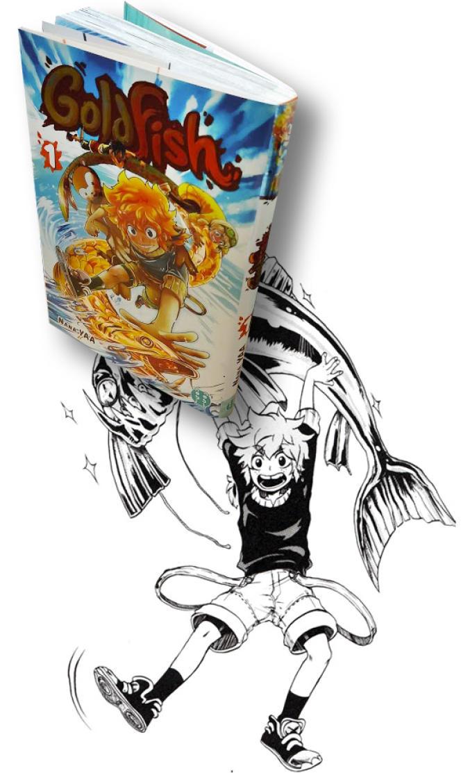 «Goldfish»